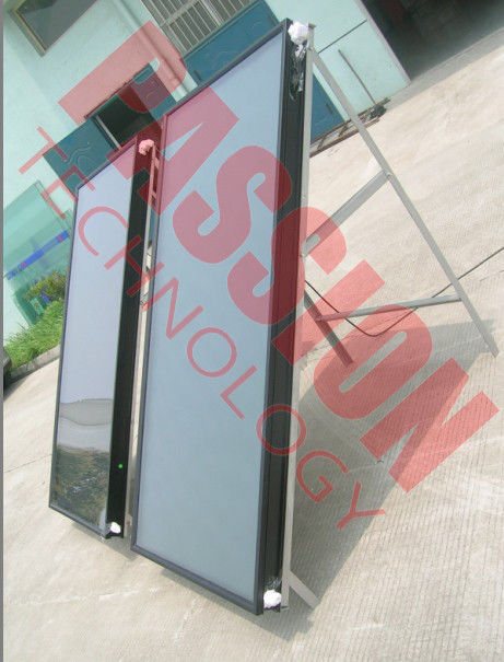 Special Design Photovoltaic Thermal Hybrid Solar Collector For Residential
